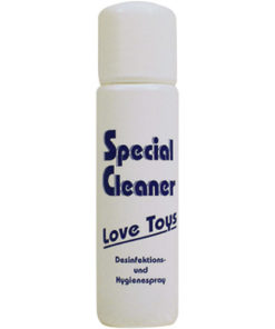Special Cleaner Love Toys